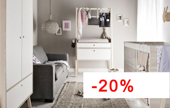nouveaute 2016 collection spot baby baby vox chambre b b volutive baby. Black Bedroom Furniture Sets. Home Design Ideas