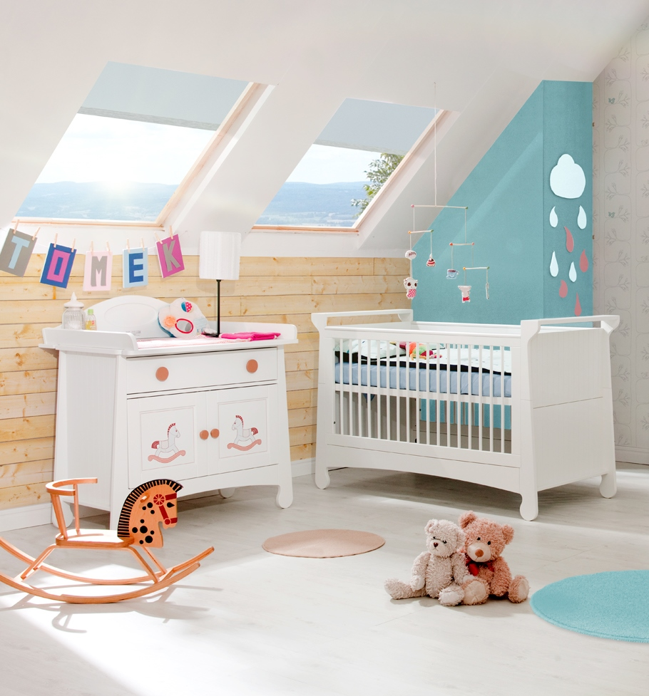 Chambre bebe garcon complete for Meuble chambre complete