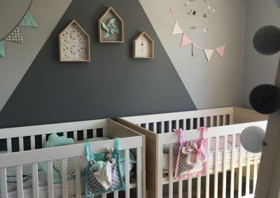 Chambre bébé évolutive Spot Baby 01