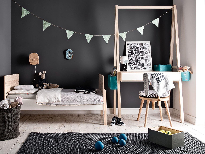 Baby vox spot baby 2 meubles lit 140x70 commode avec - Spot chambre enfant ...