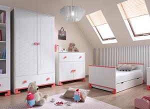 Chambre enfant complète - BOIS MASSIF » Baby-Mania.com Boutique en ligne