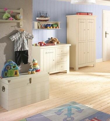 Pinio barcelona 2 meubles lit 120x60 commode baby boutique en - Chambre bebe complete discount ...