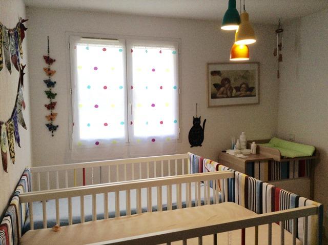 Chambre bébé évolutive Evolve à l\'honneur grâce à la gentillesse d ...