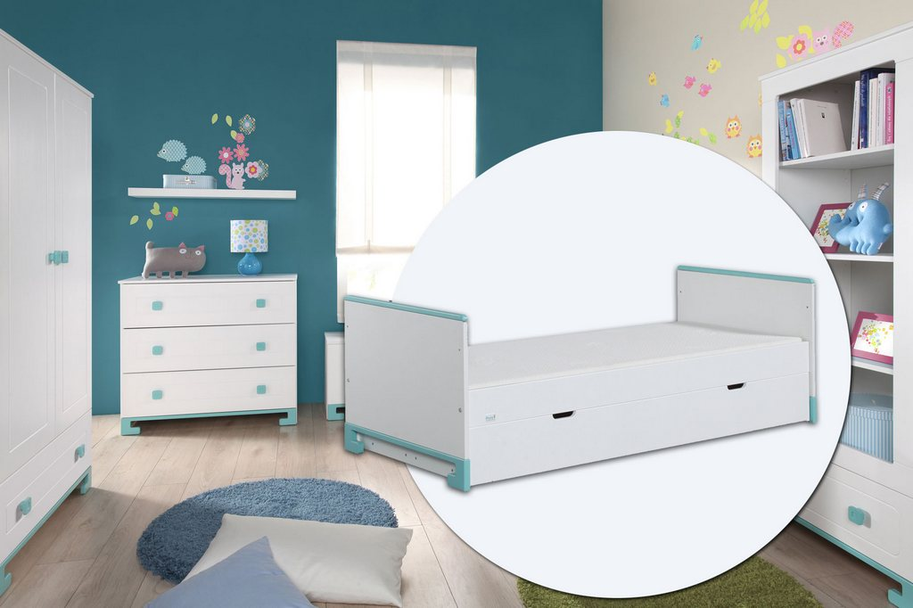 lit 160x70 great pinio with lit 160x70 toddler bed xcm. Black Bedroom Furniture Sets. Home Design Ideas