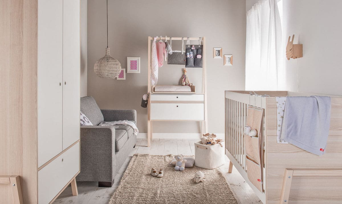 baby vox spot baby 2 meubles lit 140x70 armoire baby boutique en ligne. Black Bedroom Furniture Sets. Home Design Ideas