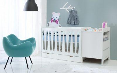 NOUVEAUTE 2016 Collection MOON – PINIO – Chambre bébé évolutive