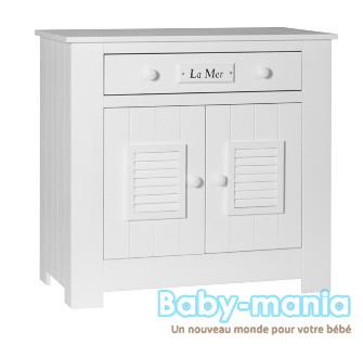 Pinio marseille 5 meubles lit 160x70 armoire 2 portes for Bureau 160x70