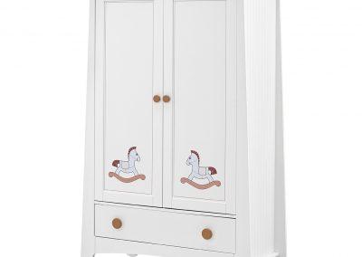 pinio parole gar on 3 meubles lit 200x90 armoire bureau baby boutique en ligne. Black Bedroom Furniture Sets. Home Design Ideas