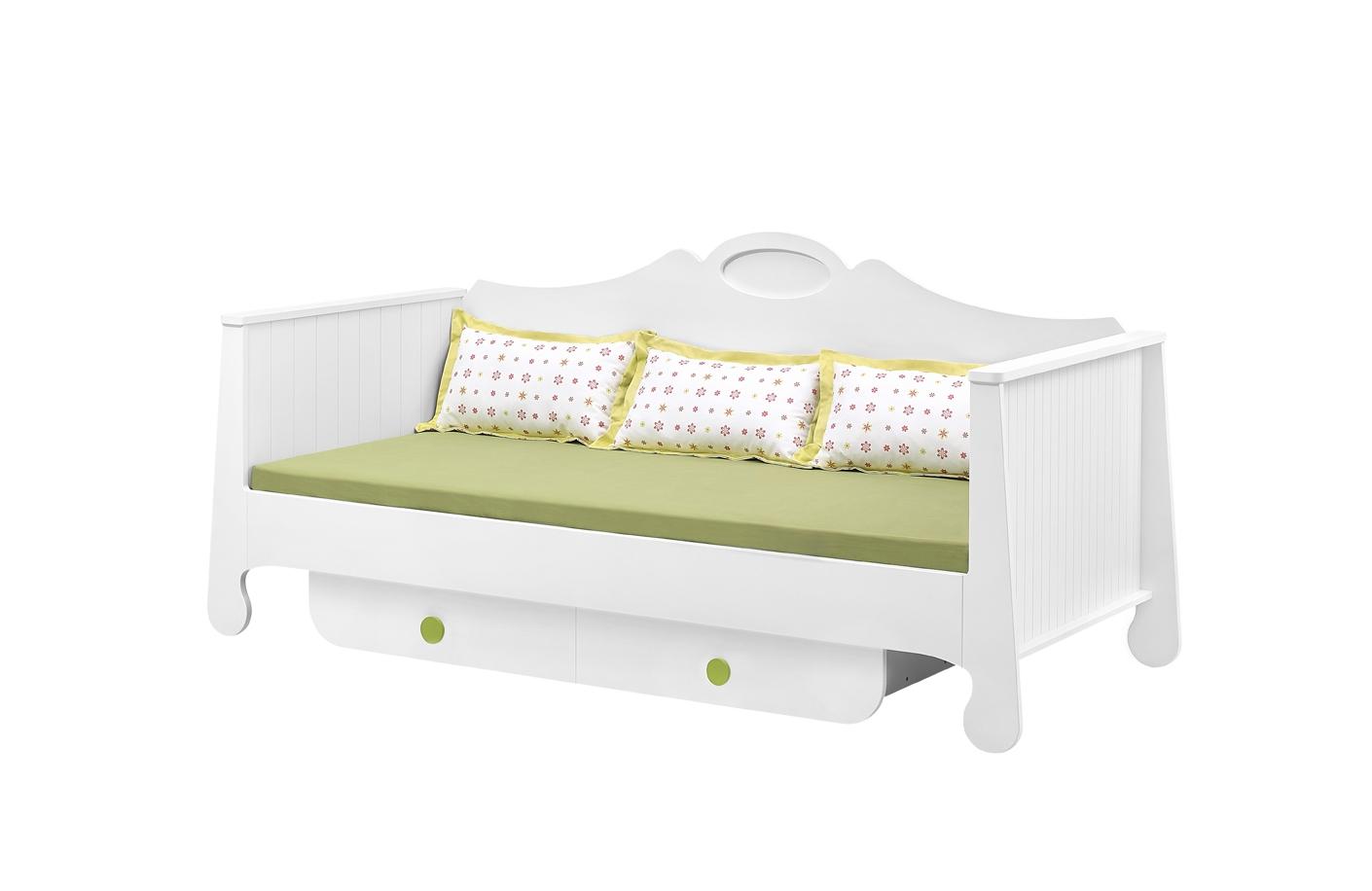 Pinio parole fille 3 meubles lit 200x90 armoire for Meuble bureau lit