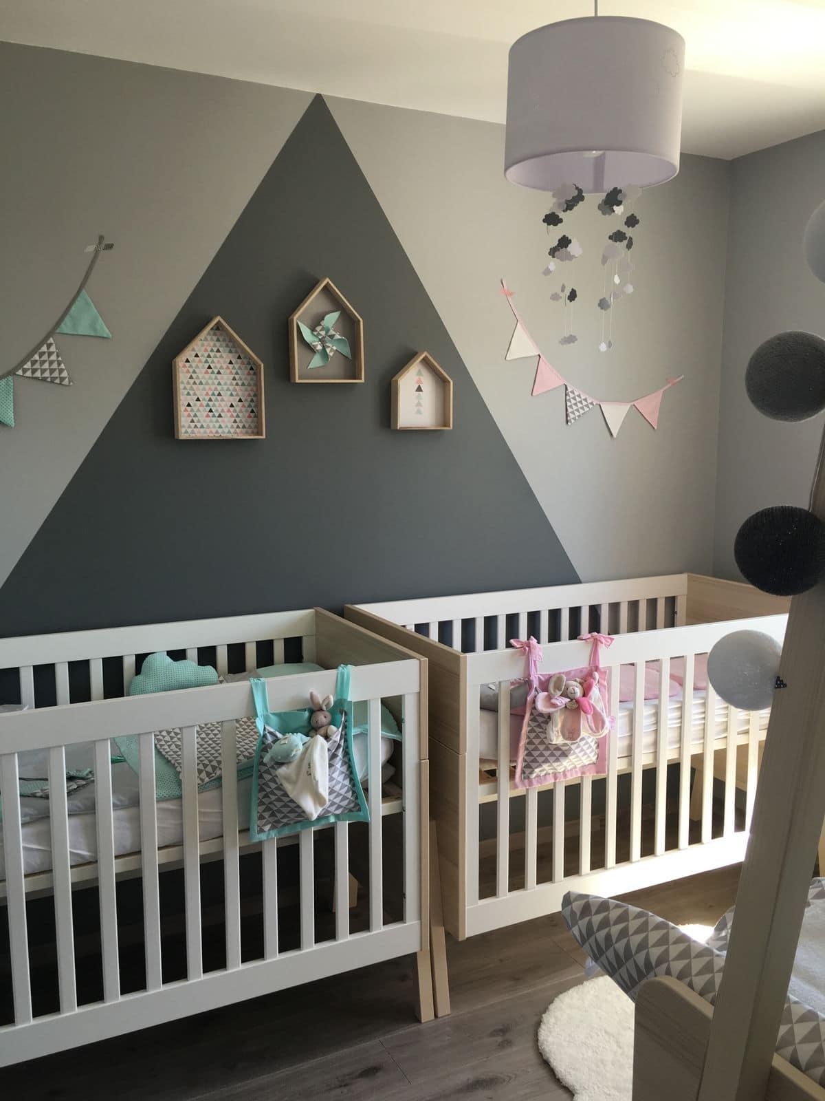 Chambre Bébé En Ligne : Chambre bébé évolutive baby vox collection spot à l