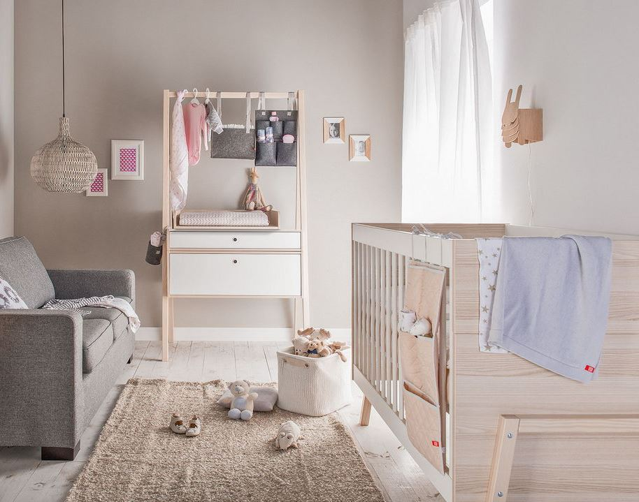 baby vox spot baby commode avec plan langer amovible. Black Bedroom Furniture Sets. Home Design Ideas