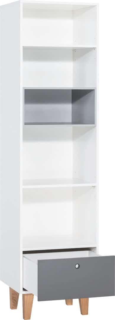 baby vox concept 5 meubles lit 140x70 commode armoire 2 portes grande biblioth que. Black Bedroom Furniture Sets. Home Design Ideas