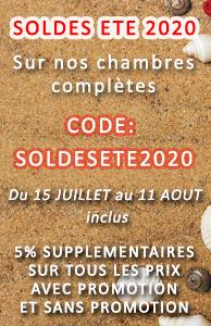 SOLDES ETE 2020